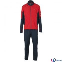 ست سویشرت و شلوار ورزشی مردانه قرمز