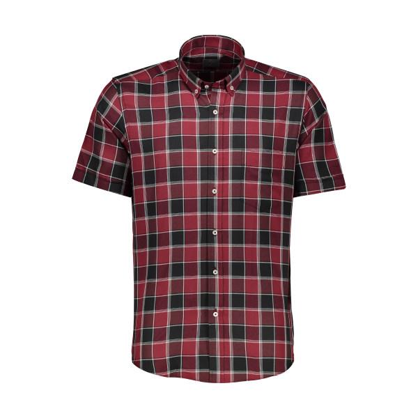 پیراهن مردانه چارخونه