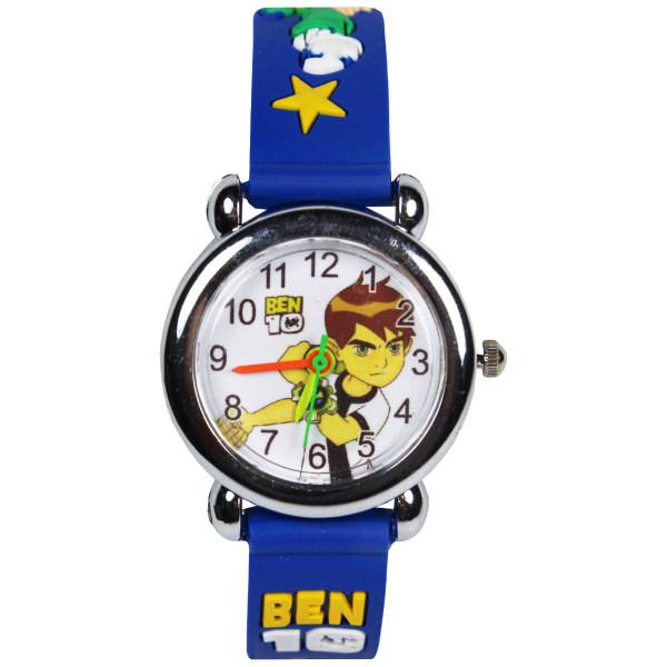 ساعت مچی عقربه ای بچه گانه