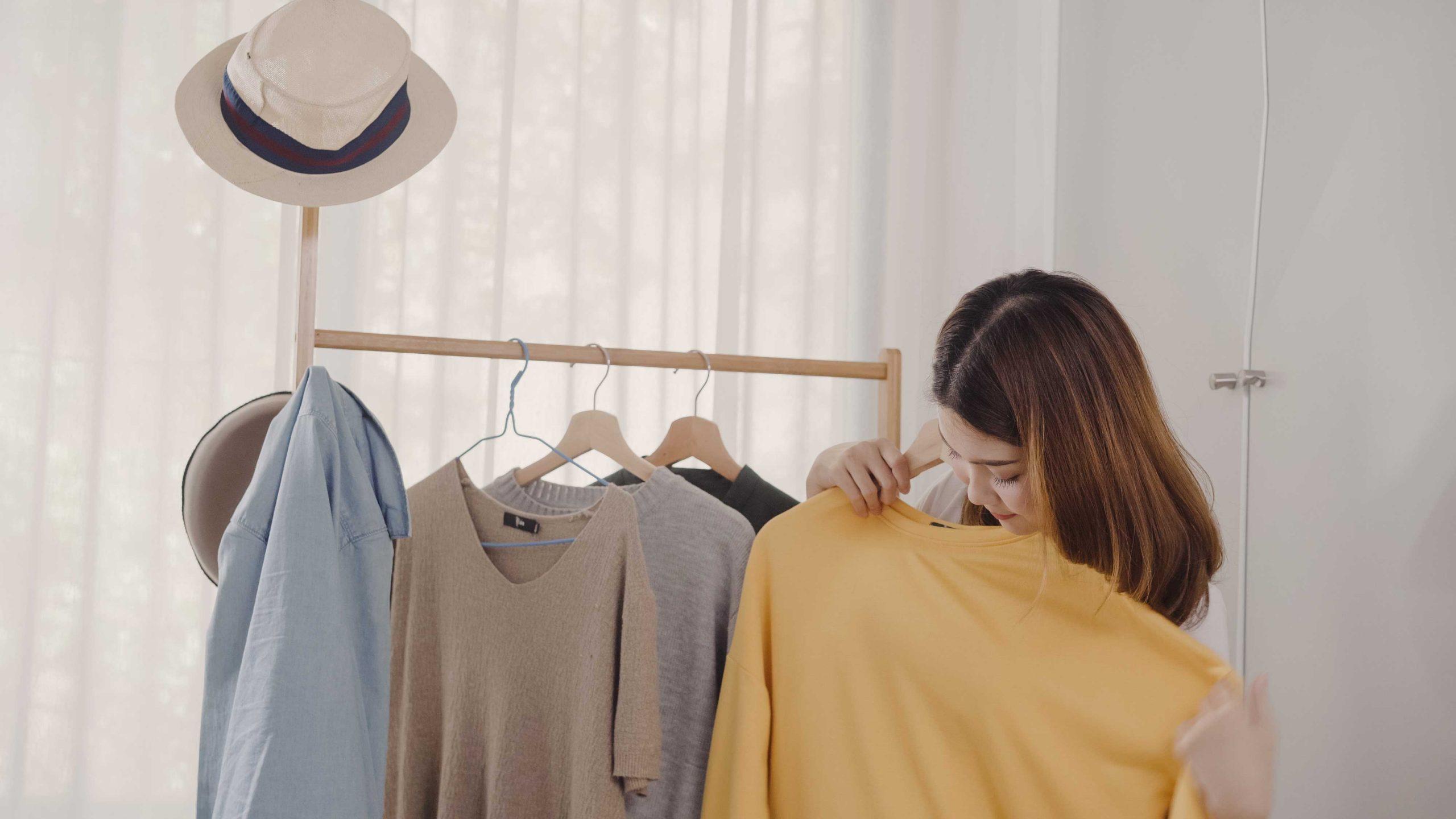 انتخاب لباس مناسب سایز