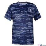 تی شرت ورزشی مردانه آندر آرمور طرح دار