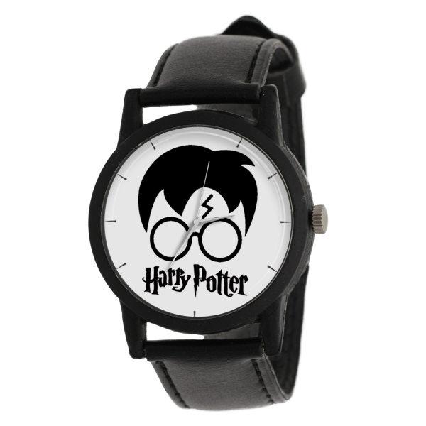 ساعت مچی عقربه ای طرح هری پاتر