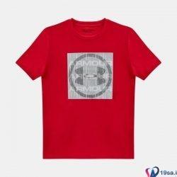 تی شرت پسرانه آندر آرمور