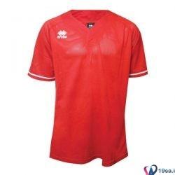 تیشرت ورزشی مردانه ارئا قرمز