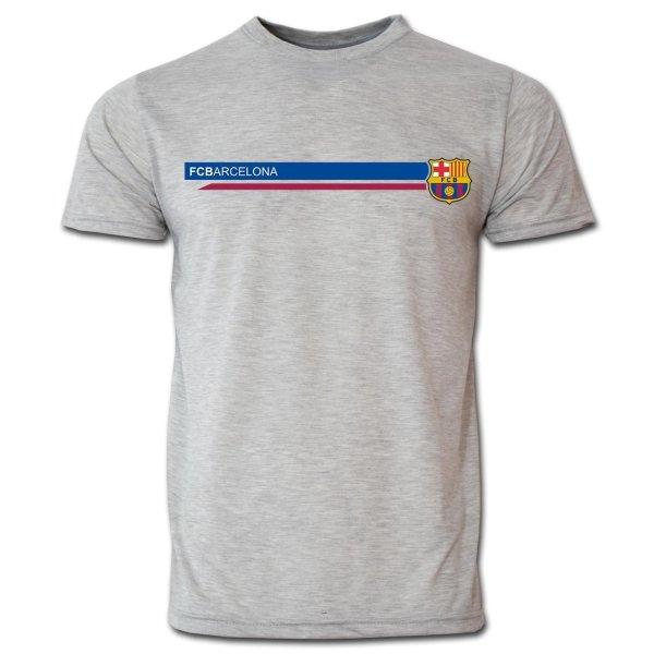 تیشرت مردانه بارسلونا