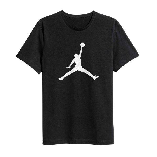 تی شرت ورزشی مردانه جردن