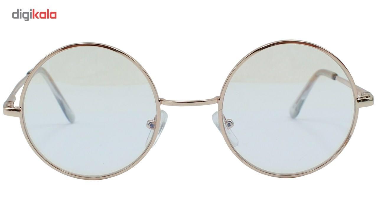 عینک آفتابی زنانه ضد اشعه uv