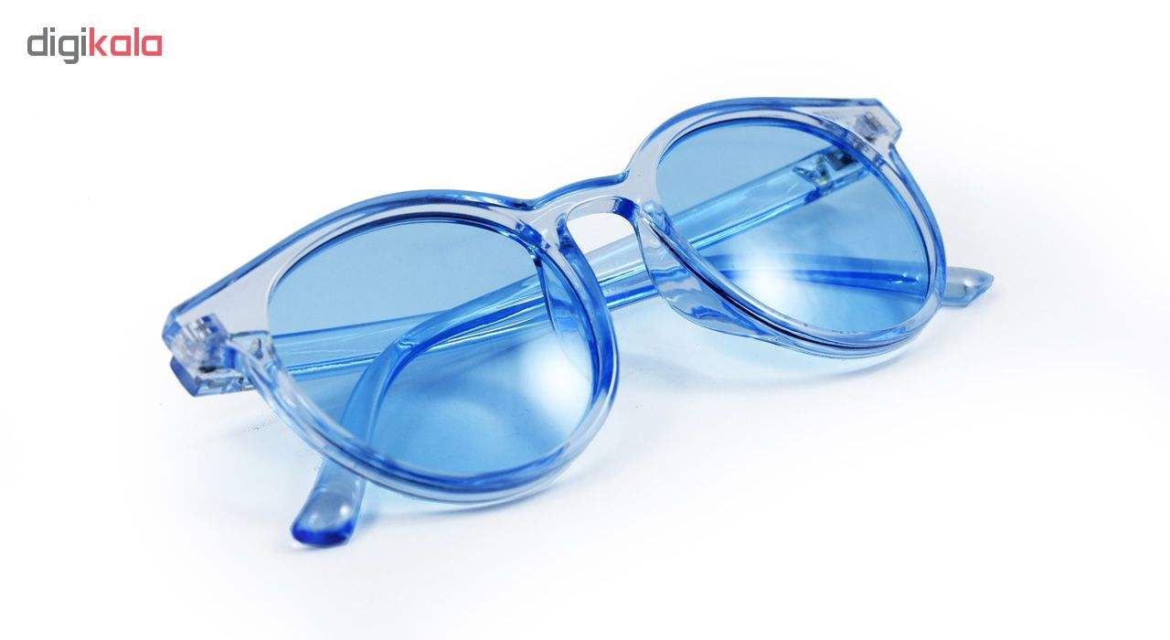 عینک شب زنانه