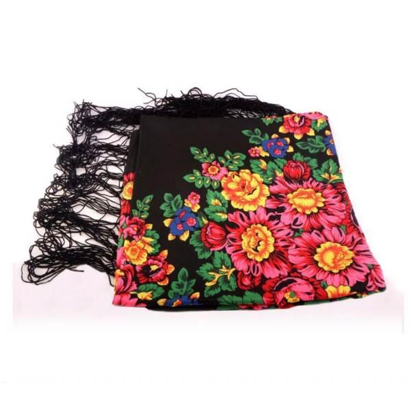 روسری سنتی ترکمن